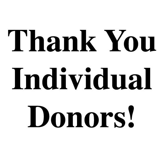 Individual-Donors